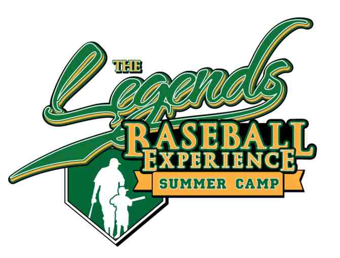 ONE WEEK OF LEGENDS BASEBALL EXPERIENCE SUMMER CAMP