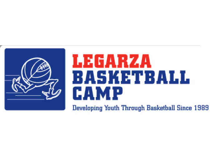 $100 Gift Certificate for Legarza Basketball or Volleyball
