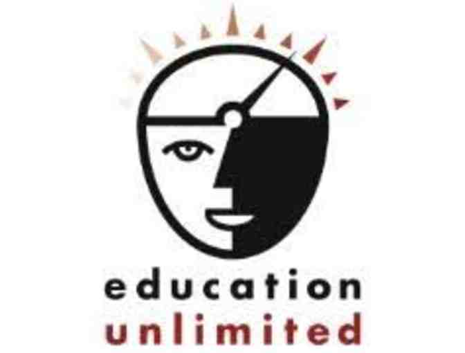 $400 Gift Certificate towards any Education Unlimited Summer Program