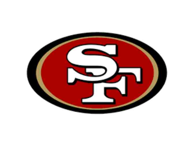 10 VIP Passes to Owner Suite at 49ers vs. Chargers Game (August 30, 2018)