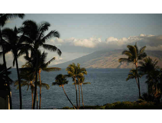 7-Nights, 2-bedroom suite in Hawaii and Airfare for 4 guests