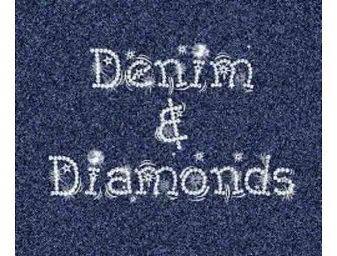Back to School Bash: Denim and Diamonds - September 8, 2018