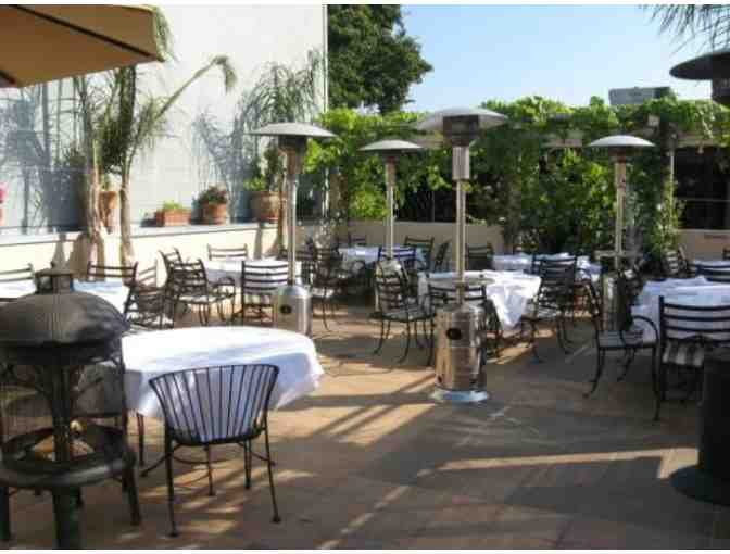 RAFFLE TICKET - $40 Gift Certificate for Trellis Restaurant