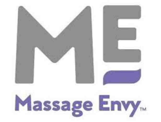 Massage 30 Minute at Massage Envy