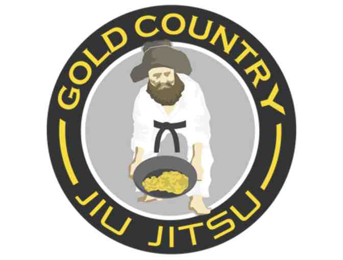 Jiu Jitsu - One Month Adult classes