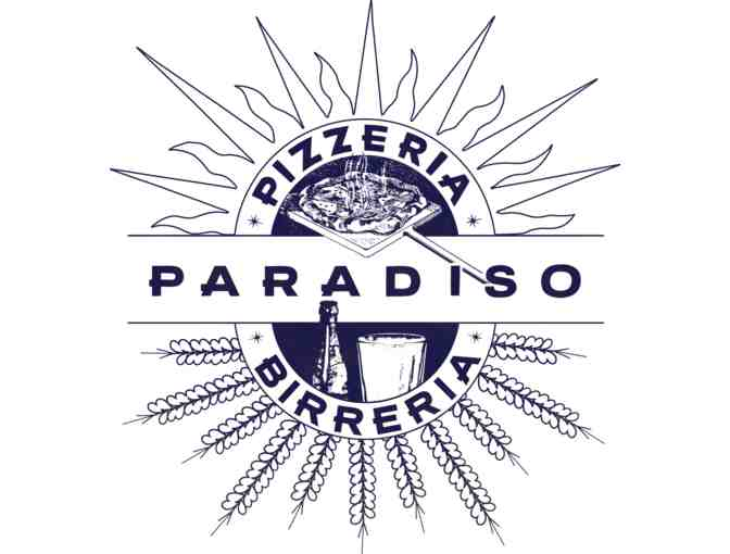 $50 Gift Card - Pizza Paradiso - Photo 1