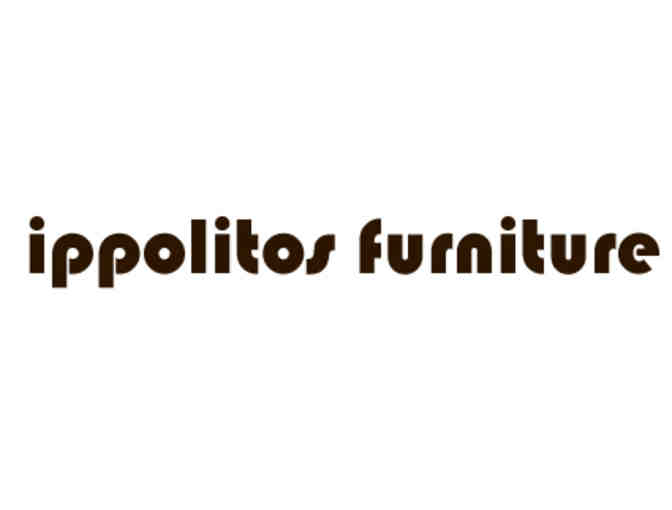 $200 gift certificate to Ippolito's Furniture