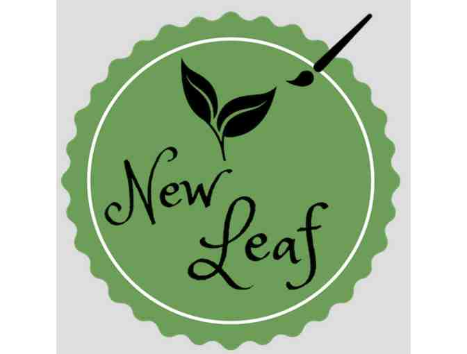 $25 Gift Certificate to New Leaf in Laconia, New Hampshire - Photo 1