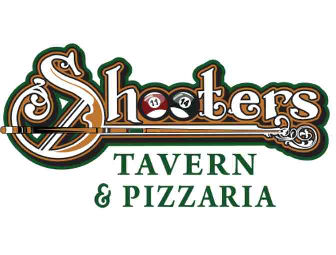 $20 Gift Card to Shooter's Taven in Belmont, NH - Photo 1