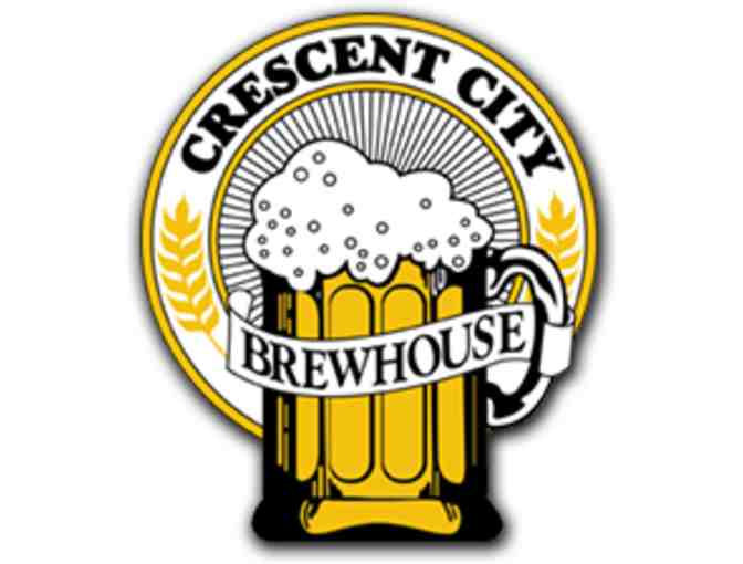 Crescent City Brewhouse $50 Gift Card - Photo 2