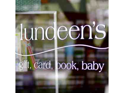$50 Gift Card for Lundeen's Gift Shop