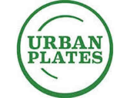 $25 Gift Card to Urban Plates