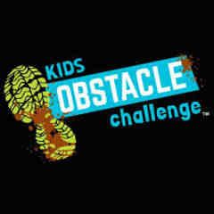 Kids Obstacle Challenge