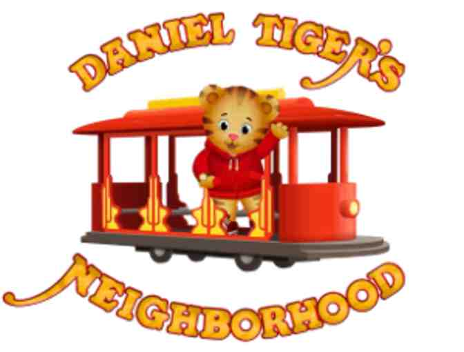 Tour the DANIEL TIGER'S NEIGHBERHOOD Studio - Photo 1