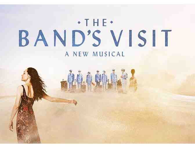 "2 House Seats to the Broadway Musical ""The Band's Visit"" - Photo 1"