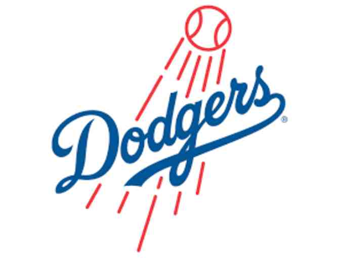 Los Angeles Dodgers Baseball package including 4 Tickets and Parking Pass