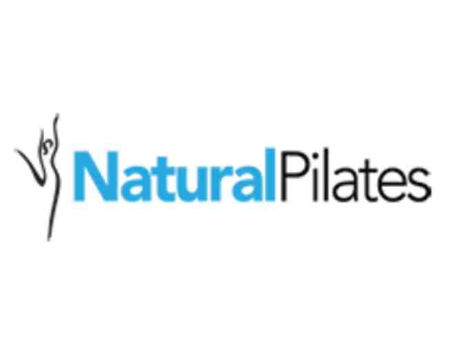 3 private classes & 5 regular classes at Natural Pilates Weho