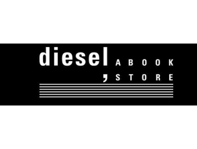 $20 Gift Certificate to Diesel, A Bookstore in Brentwood