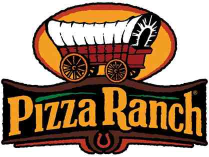1 Pizza Ranch Buffet