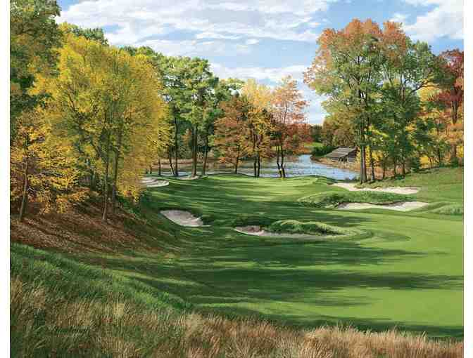 The Country Club, Brookline: Golf and Lunch for Two with a Landmarks Trustee - Photo 1