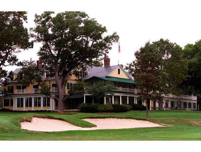 The Country Club, Brookline: Golf and Lunch for Two with a Landmarks Trustee - Photo 3