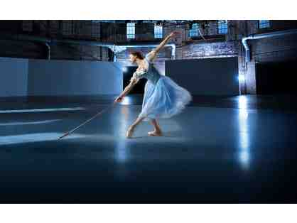 Boston Ballet: Two tickets for Giselle - BID NOW FOR PERFORMANCE ON SEPTEMBER 22, 2019