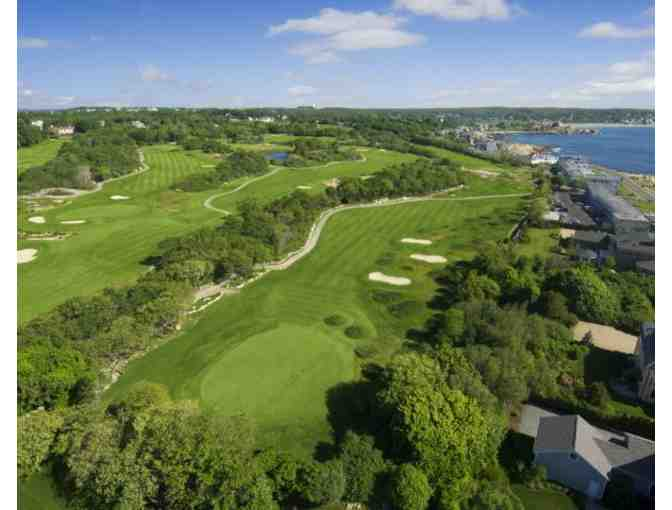 Bass Rocks Golf Club, Gloucester, MA: Round of Golf and Lunch for 3 People - Photo 2