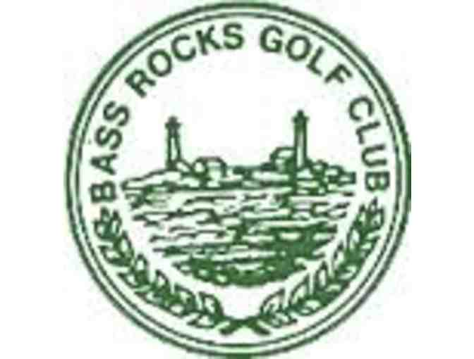 Bass Rocks Golf Club, Gloucester, MA: Round of Golf and Lunch for 3 People - Photo 3