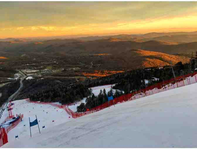 Once in a Lifetime Experience for Two Ski Racing Fans in Killington, VT - Photo 2