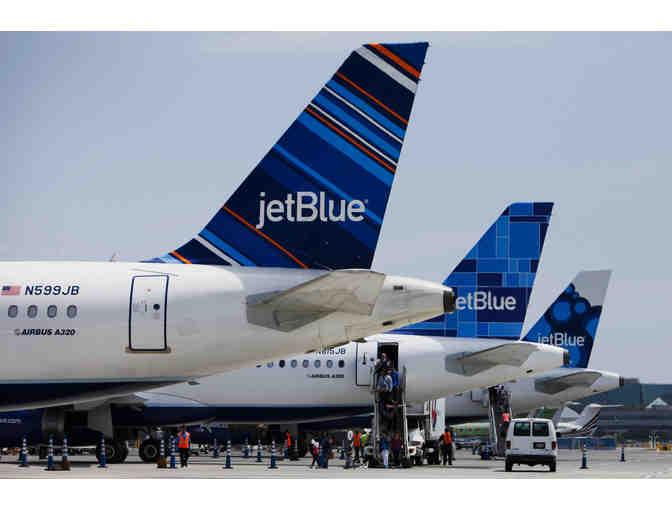 JetBlue Airline Vouchers