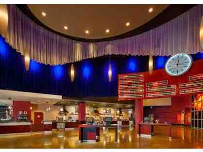 Two Passes to Any Movie  at Arclight Cinemas