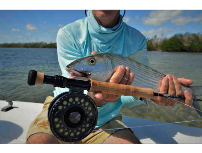 Fly Fishing Half-Day Charter for Two - Photo 3