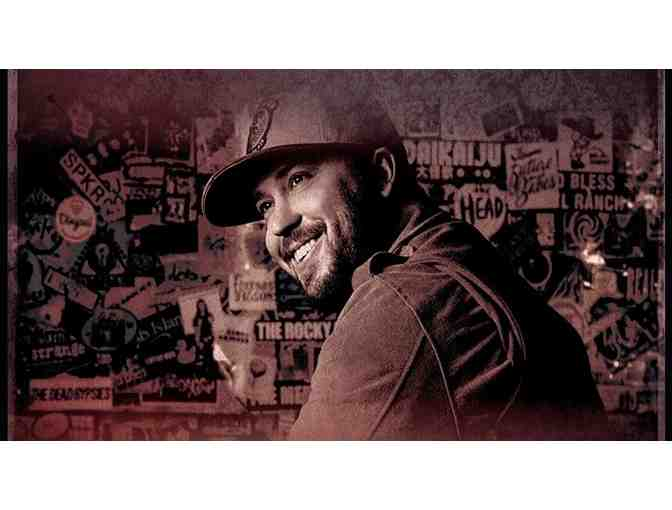 2 Tickets to MITCHELL TENPENNY in Concert - Photo 1