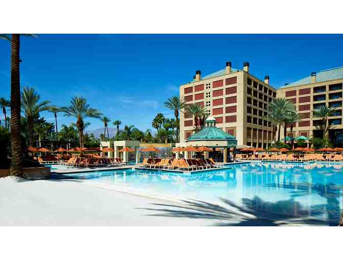 The Renaissance Indian Wells Resort & Spa- 2 nights