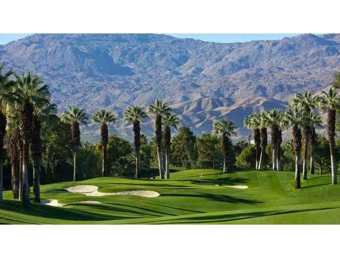 JW Marriott Desert Springs Palm Desert- 2 nights w/ 1 round of golf for 2