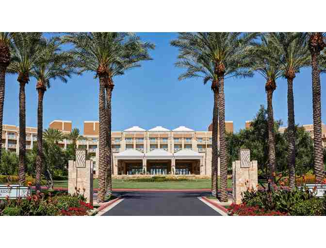 JW Marriott Desert Ridge Resort and Spa- 2 nights