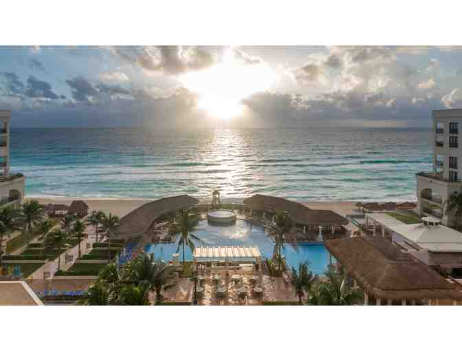 Marriott Cancun Resort- 3 nights for 2 adults