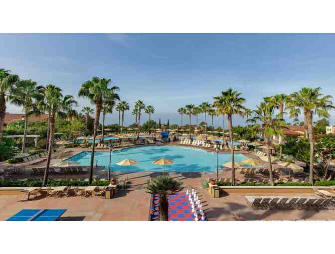 Marriott Vacation Club Villa Vacation Experience- 3 nights