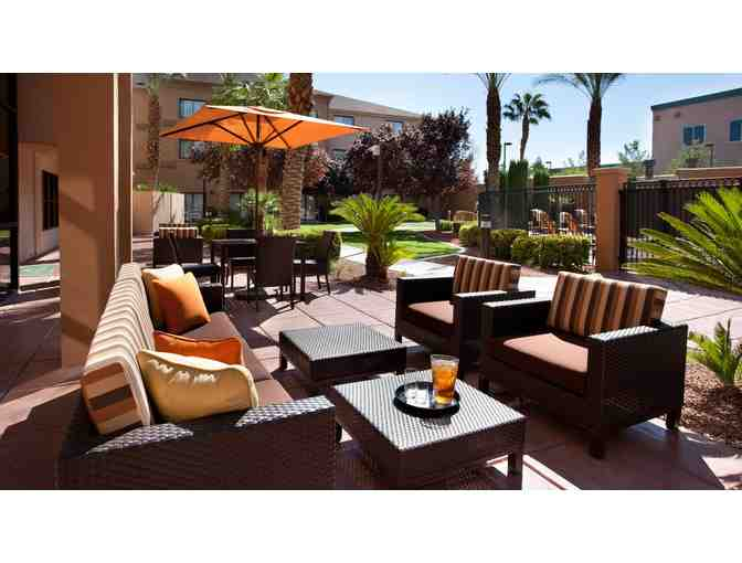 Courtyard by Marriott Las Vegas Summerlin- 2 night weekend stay for 2