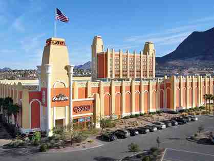3 Days /2 Nts Stay-Cation at Fiesta Henderson Hotel & Casino w/$50 Dining Credit!