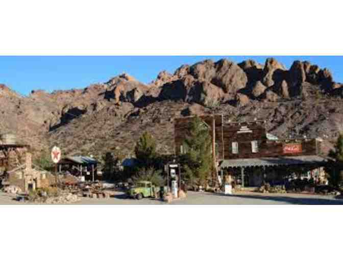 El Dorado Canyon Driving Tour (Driver and Passenger) from Exotic Driving Experience!