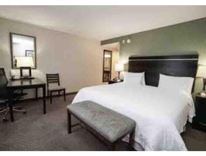 3 Day/ 2 Night Stay with Breakfast at Hampton Inn & Suites Las Vegas Airport! - Photo 2