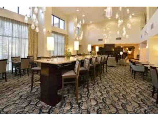 3 Day/ 2 Night Stay with Breakfast at Hampton Inn & Suites Las Vegas Airport! - Photo 3