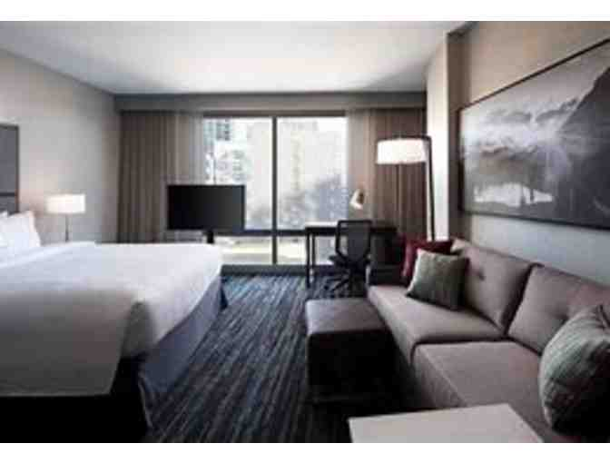 3 Day/2Night Studio Suite at Residence Inn by Marriott Las Vegas Convention Center - Photo 3
