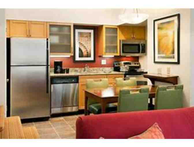 3 Day/2Night Studio Suite at Residence Inn by Marriott Las Vegas Convention Center - Photo 4