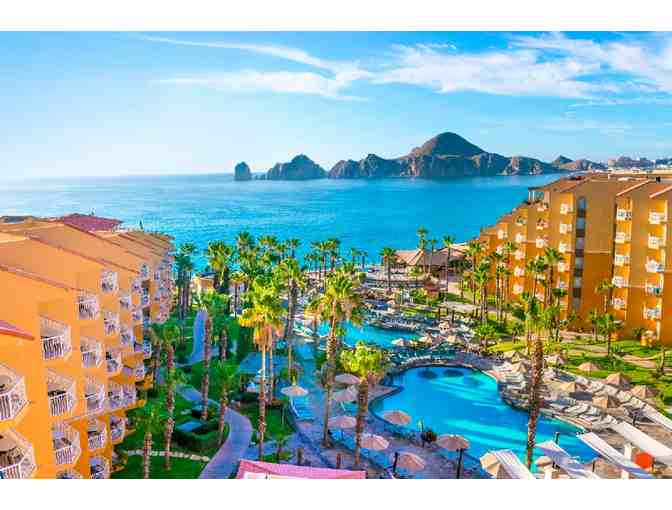 7 Night- 1 BR Suite at Villa del Palmar Cabo San Lucas or Puerto Vallarta Resort - Photo 1