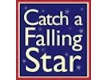 Catch a Falling Star $50 Gift Card