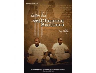 Dhamma Brothers: Collector's Edition DVD & Book