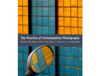 Andy Karr's Signed 'The Practice of Contemplative Photography'
