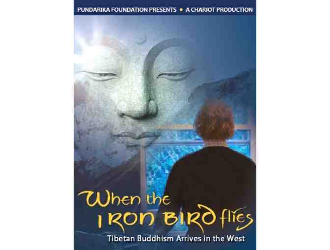 Chariot Videos Four-DVD Set including 'When the Iron Bird Flies'